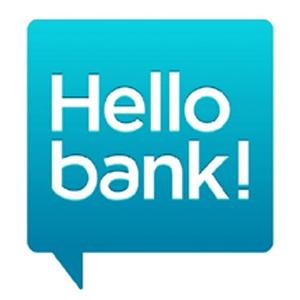 Parrainage Hello Bank!